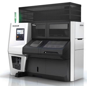 The G07 production turning machine from DMG MORI WASINO
