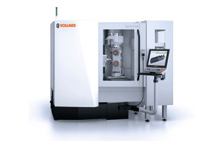 VOLLMER Vgrind160 With Automation
